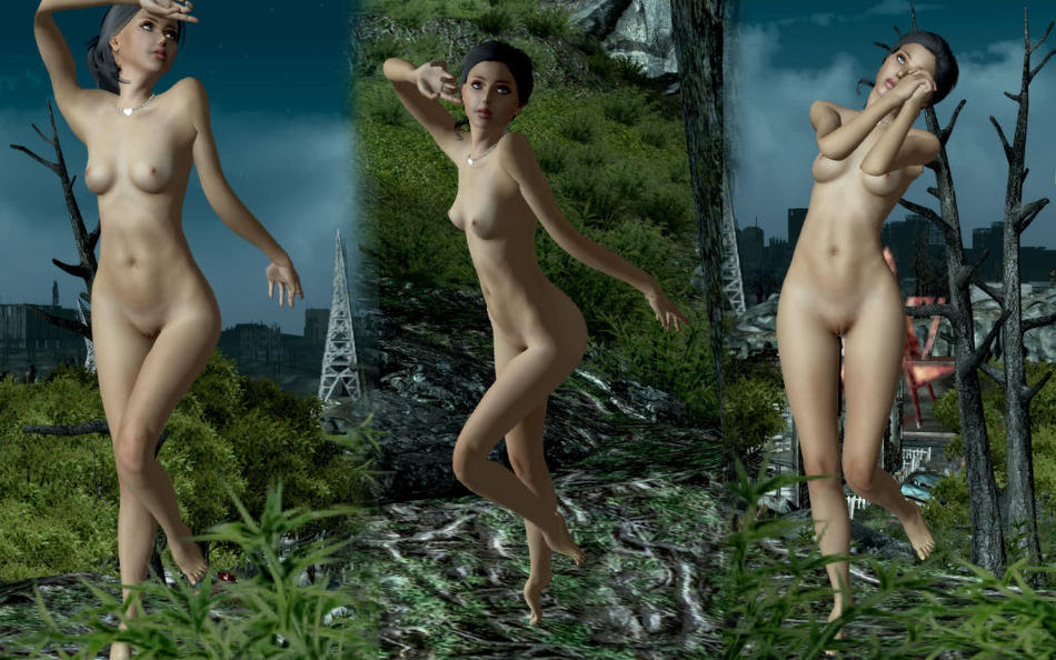 glorious 4 female mod nude fallout Maggie the fly disney channel