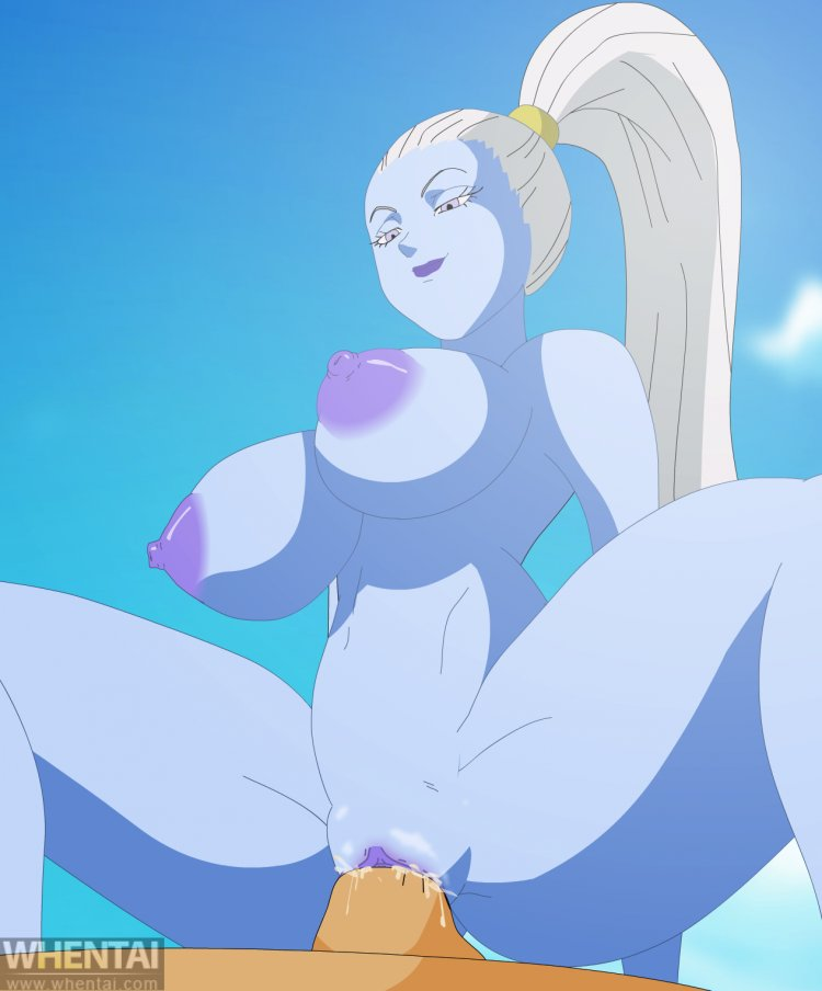 porn dragon ball super beerus Is gowther male or female