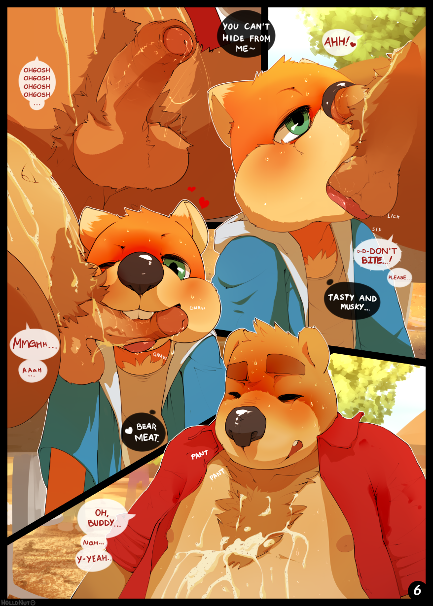 bad imps day fire conker's fur Panties stocking and garter belt