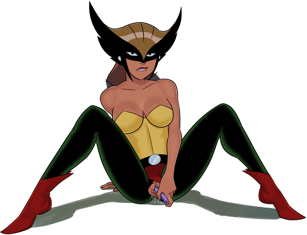 morgaine league fey le justice An extremely goofy movie poet girl