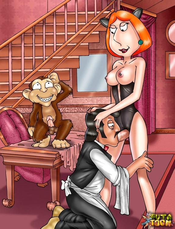 family xxx is for f American dad cartoon porn pics