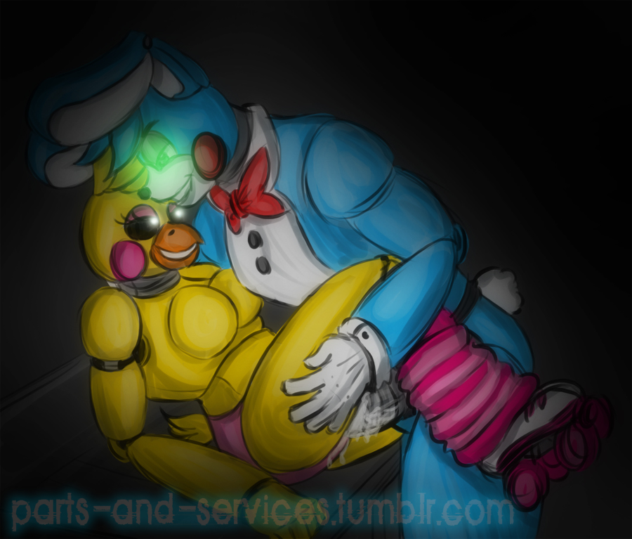 toy chica bonnie toy and fnaf Mr. game and watch