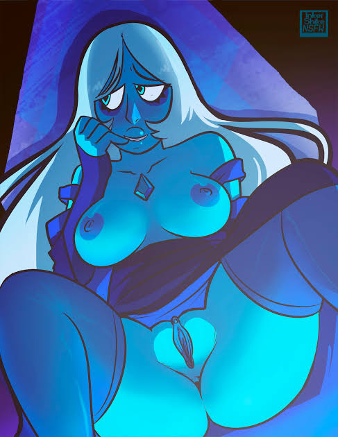 diamond steven hentai blue universe Trials in tainted space probes