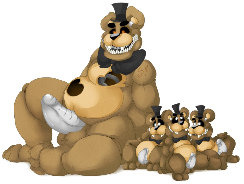 nights five at freddy 2 animation Where is the third fleet master