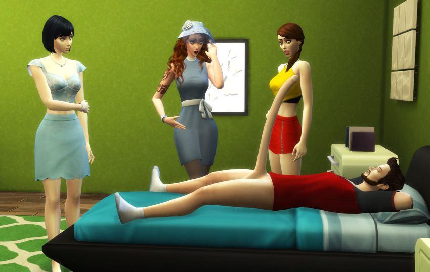 clothes nude 4 the sims If it exists there's p website