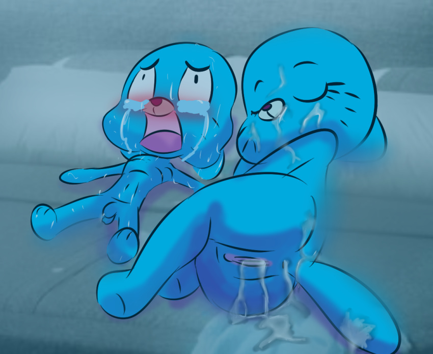 of gumball world Is the ender dragon a girl
