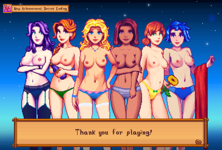 in where leah is valley stardew Seven deadly sins diane